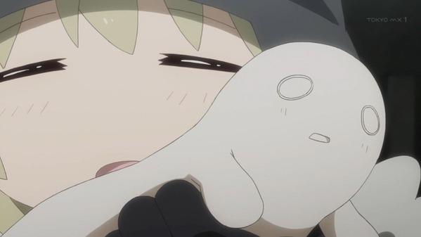 【少女終末旅行 10話 感想】 ヌコの声ざーさんかよwwwwwww