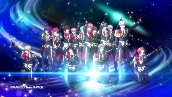 【B-PROJECT~絶頂*エモーション~ 12話 感想】 いい絶頂エモーションだった……