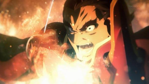 【ソードアート・オンライン アリシゼーション War of Underworld 6話 感想】   開戦じゃあぁいッッ!!!
