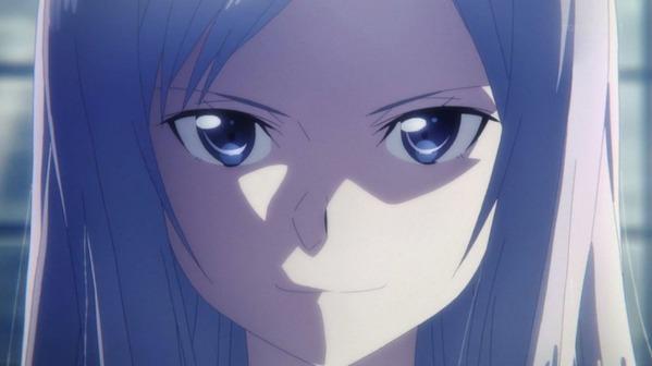 【ソードアート・オンライン アリシゼーション 12話 感想】  坂本真綾声のキャラは支配したり裁定しがち