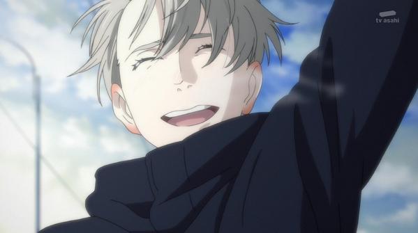 【ユーリ!!! on ICE 12話 諸反応まとめ】 凄いアニメが終わったんだなあ