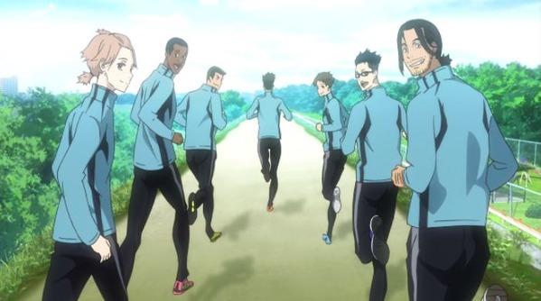 【風が強く吹いている 23話 感想】 それぞれの「走る」を求めて 素晴らしい最終回だった!!