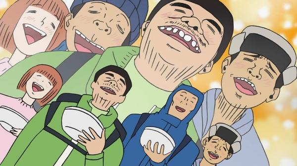 【とんかつDJアゲ太郎 12話 感想】 王道少年漫画展開で、毎回楽しめた!続きがあるなら是非見たい!