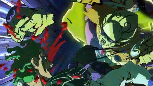 【ジョジョの奇妙な冒険 黄金の風 31話 感想】   最高の「無駄」 だったッッッ!!!