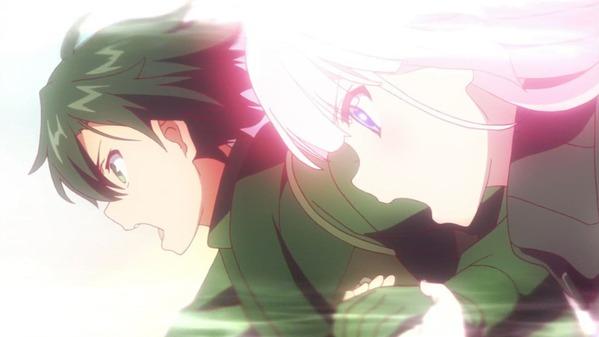 【ガーリー・エアフォース 4話 感想】 う~む、いい盛り上がりだった!!