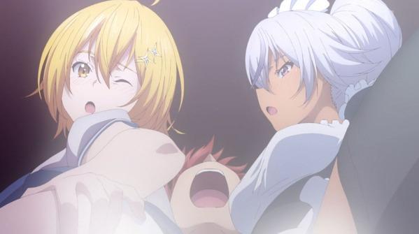 【ド級編隊エグゼロス 8話 感想】 エグゼロス、日本のIQを底上げしてくれるアニメ・・・