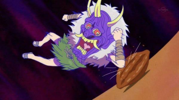【おそ松さん 2期 19話 感想】 原材料に復讐するアニメってのは初めて見たな…