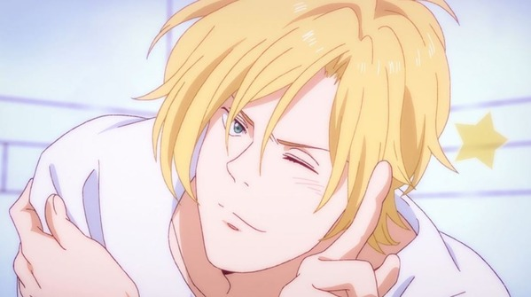 【BANANA FISH 15話 感想】 キャンディーアニメじゃったか…