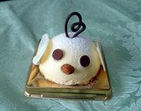 とりケーキ