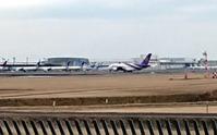 タイ航空A380-300