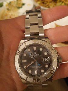 ロレックス腕時計画像(紳士・男性用)