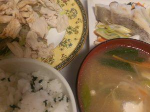 *食費の節約レシピ!ケチケチせずに2年で350万円貯めた主婦の今日の食卓(2016年10月15日)*