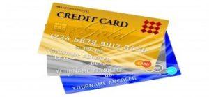 クレジットカードイメージ図