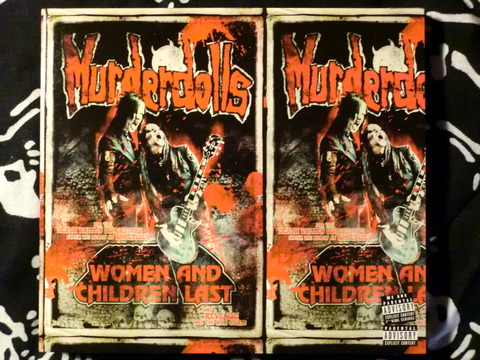 Muderdolls-WOMEN AND CHILDREN LAST-cover