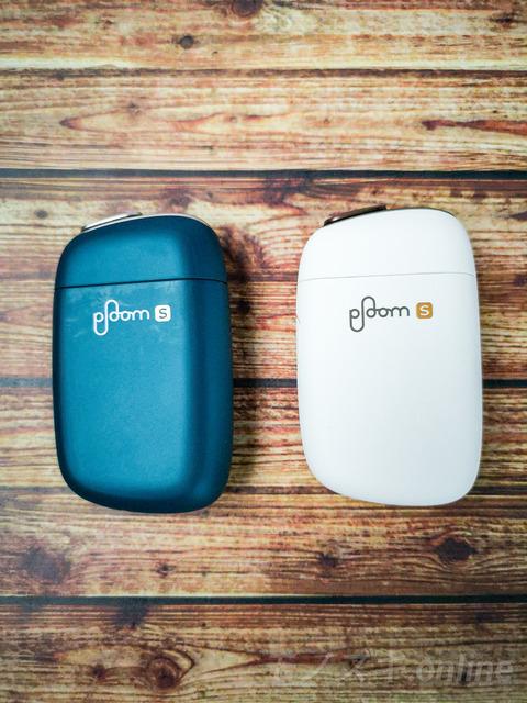 PloomS 2.0 旧型比較
