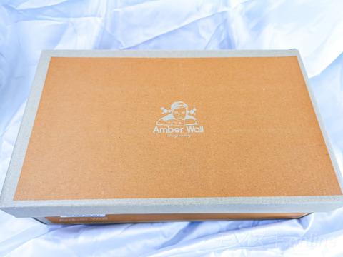 Amber Wall ボックス