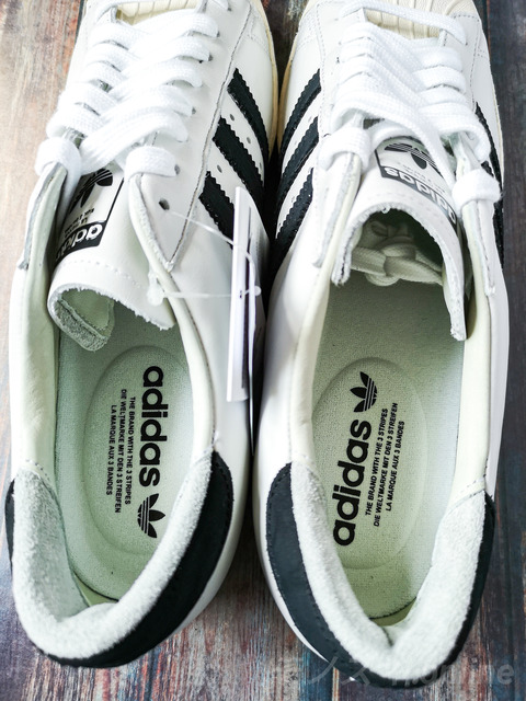 adidas SUPERSTAR RECON インソール