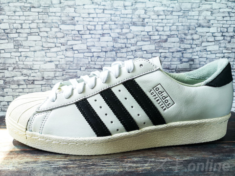 adidas SUPERSTAR RECON サイド