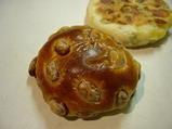 タカキベーカリーのマメパン