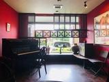 Cafe Baraza。
