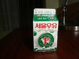 ソウルミルク。