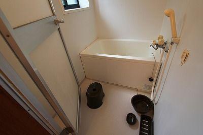 カーサヴェルデ2階お風呂⑤