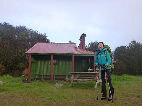hut day2