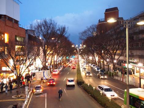 表参道2011