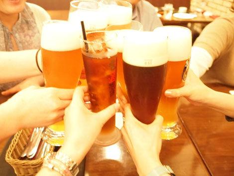 間奏曲ビール