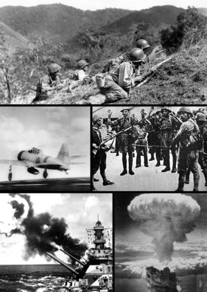太平洋戦争の時の日本軍ってどのあたりで詰んでたんだろう