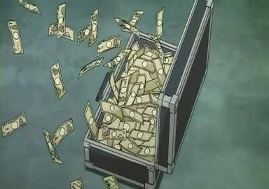 【悲報】ジッジ68、現金2000万持ち歩いていること自慢しとんでもないことになる