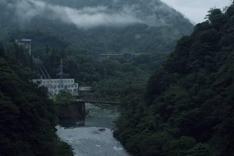 【戦慄】ワイの近所の川で『死体』が見つかる → 衝撃の光景・・・