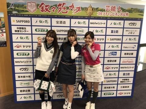 【悲報】松村香織がまだSKE48だった