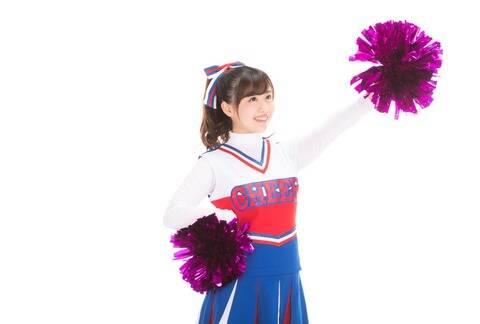 【美女画像】今年の甲子園に橋本環奈級のチアガールがいた件wwwwwww