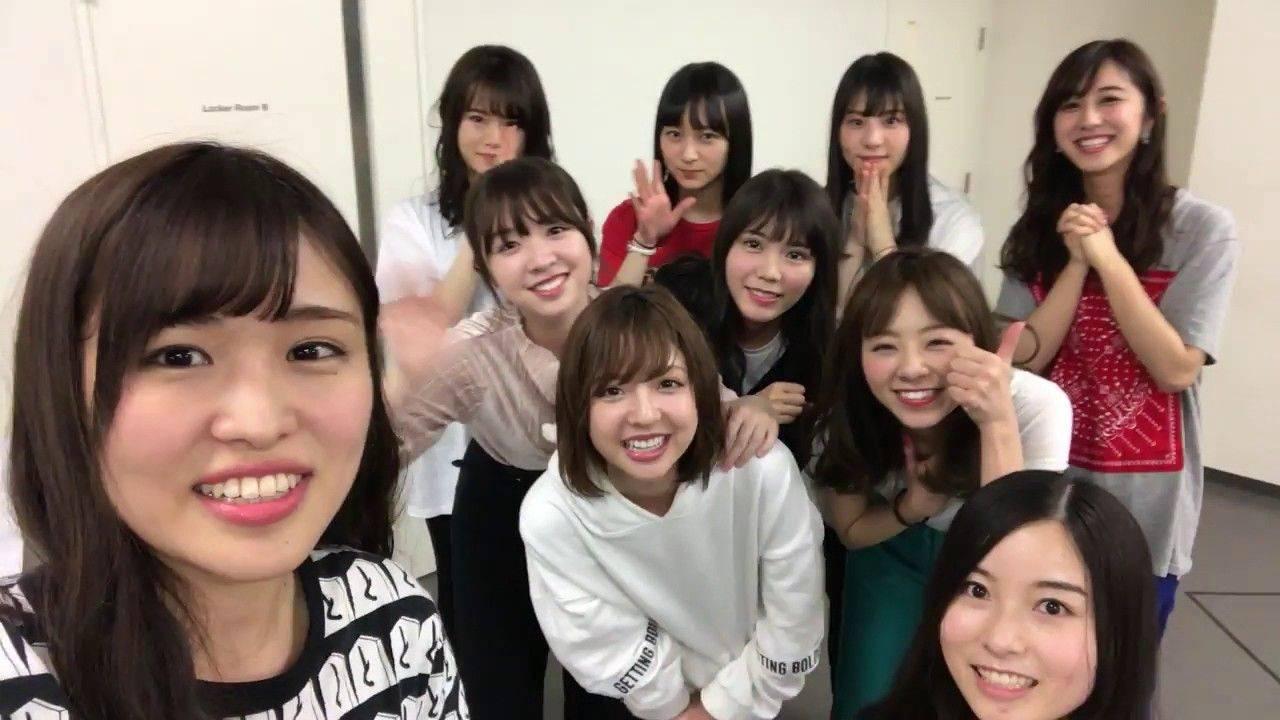 【乃木坂46】かりんちゃんアンダーメンバーでMステにでる!強い決意