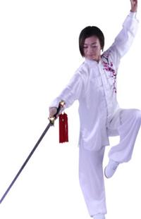 太極拳 剣