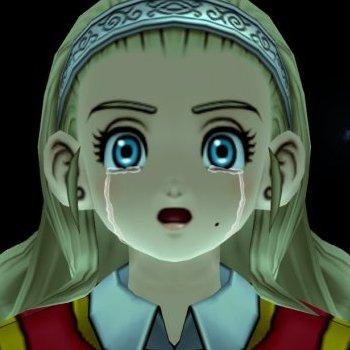 アンルシアの涙