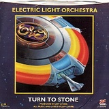 Turn To Stone / ELO