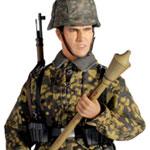"""ドラゴンモデル】""""ロルフ・ヴァグネル"""" ドイツ武装親衛隊 第10SS装甲 ..."""