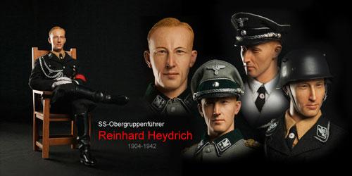 ラインハルト・ハイドリヒの画像 p1_1