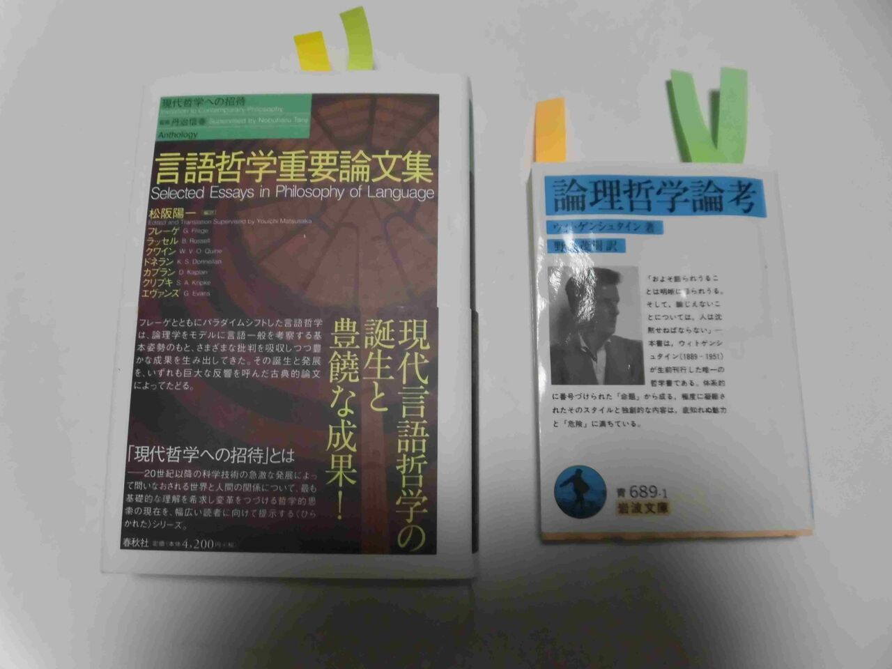長谷部恭男氏「権利の機能序説」の空虚さ② 「論理実証主義」と数量 ...