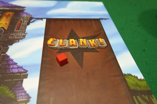 Clank!エリア