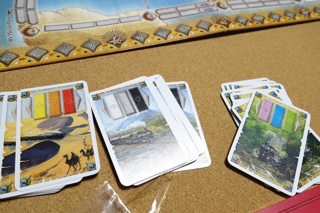 地域カードの写真