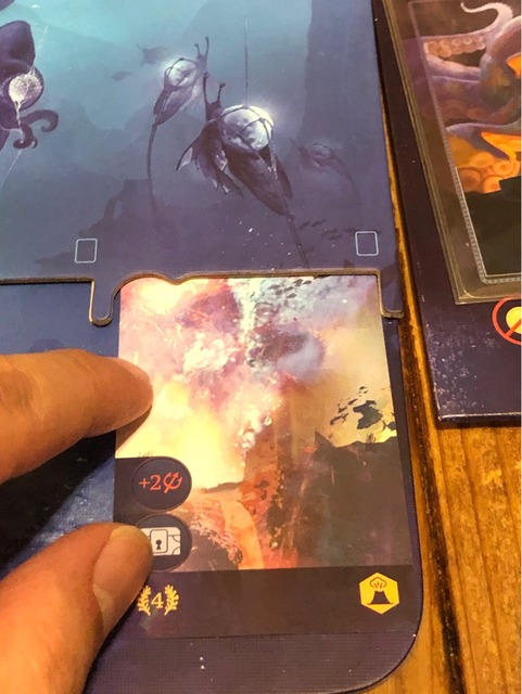 ローケーションカード