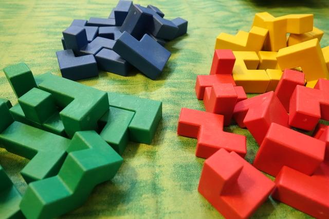 3Dウボンゴのパーツ