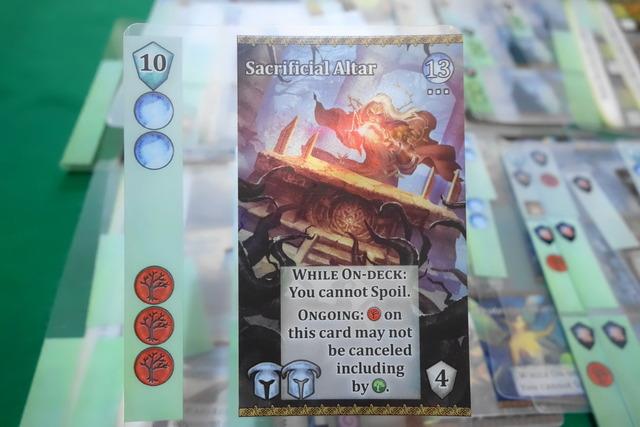 card:Sacrificial Altar