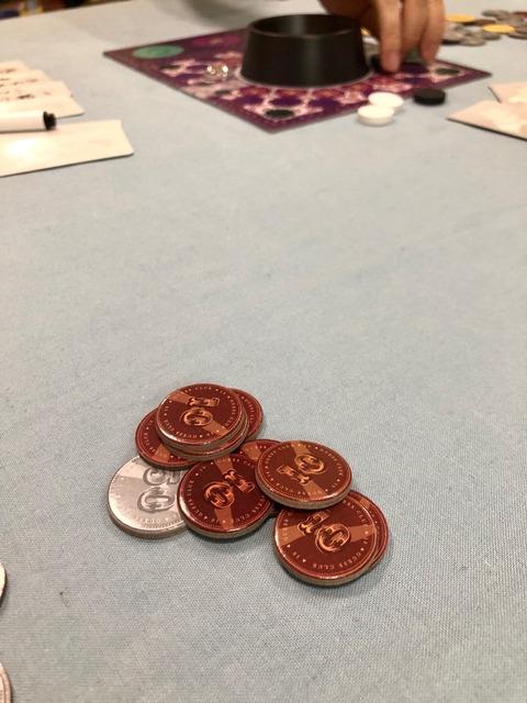 私の集めたコイン写真