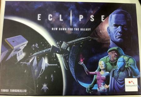 Eclipseパッケージおもて写真