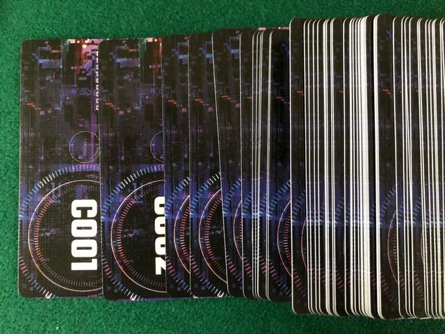 ゲームカード1