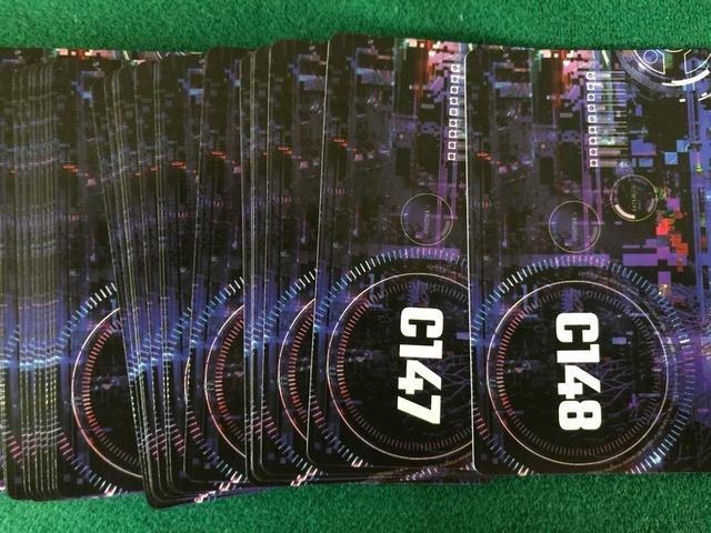 ゲームカード2